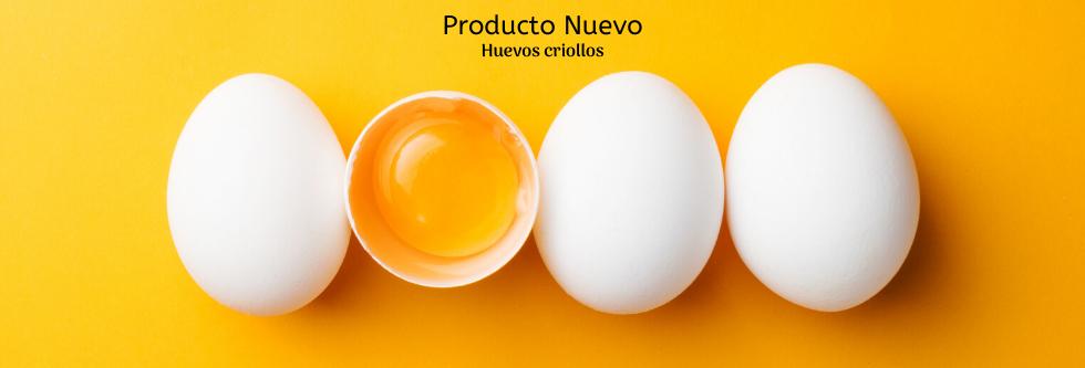 HuevosCriollos