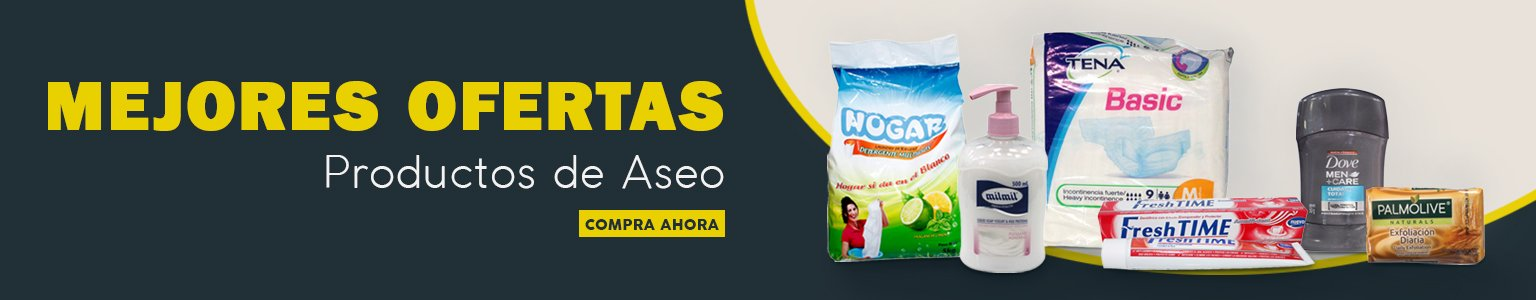 Productos de Aseo Cuba