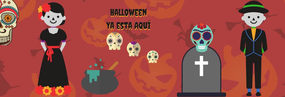 Halloween Cuba Envioscuba