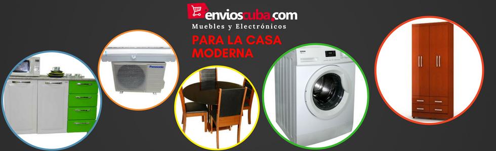 Muebles y Electronicos