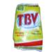 "4 kg de detergente, ""TBV"""