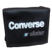 Billetera BLACK,CONVERSE