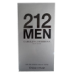 AGUA DE TOCADOR 212 MEN CAROLINA HERRERA 50 ml.